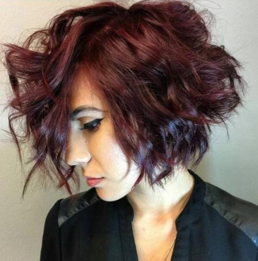 Les Meilleurs Modèles de Couleurs cheveux Pour Vous inspirer ...