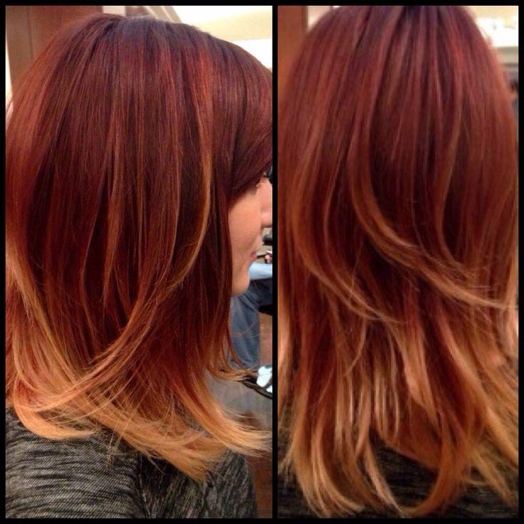 Tendance Couleurs Cheveux Hiver 2016 Choisissez Votre Couleur Pr F R E Parmi Ces 20 Mod Les