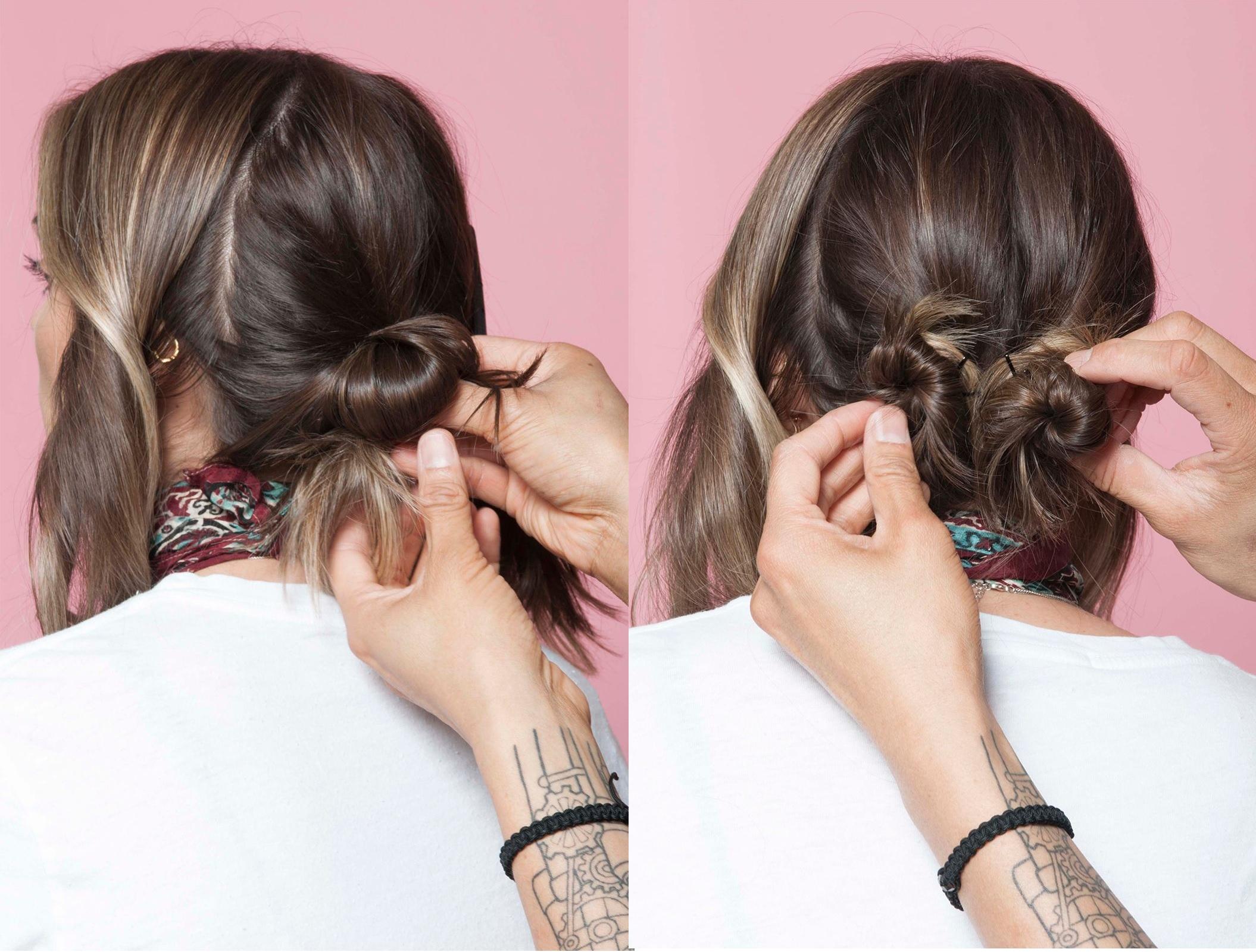 d couvrez les 3 meilleures fa on pour coiffer vos cheveux. Black Bedroom Furniture Sets. Home Design Ideas