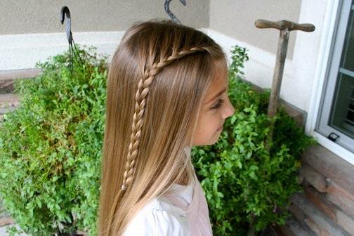 @Cute Girls Hairstyles