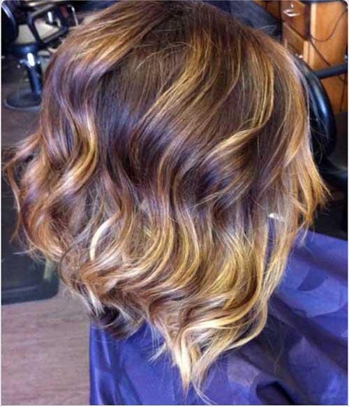 ombre hair marron le top 20 coiffure simple et facile. Black Bedroom Furniture Sets. Home Design Ideas