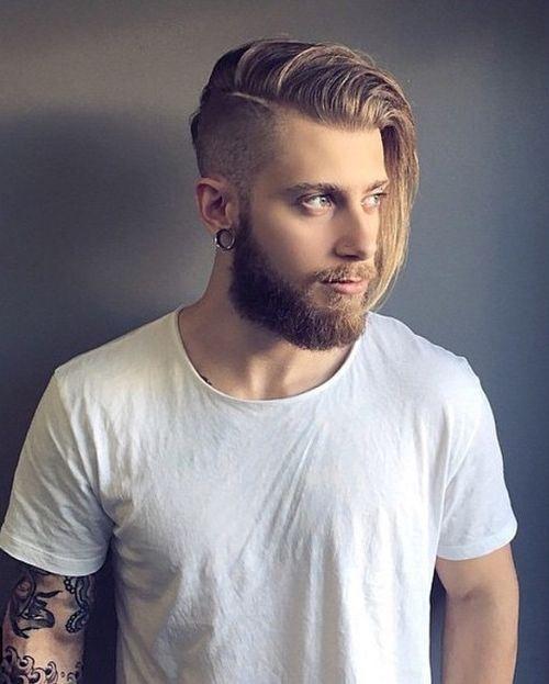 Catalogue coupe de cheveux homme court