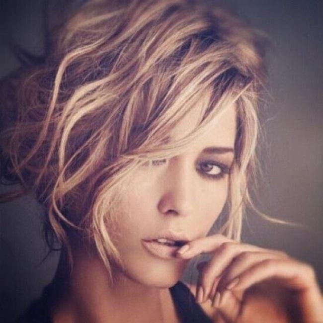 Cheveux blond Méchés : les meilleurs modèles.   Coiffure simple et ...