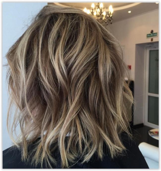 Cheveux Méchés : 20 modèles pour 2016 | Coiffure simple et facile
