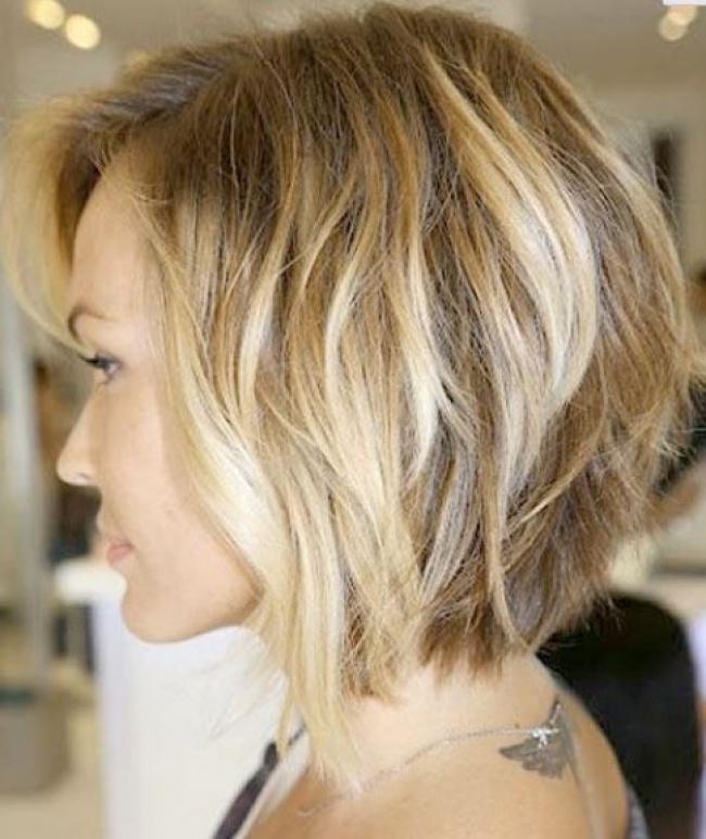 Cheveux Blond Meches Les Meilleurs Modeles Coiffure Simple Et