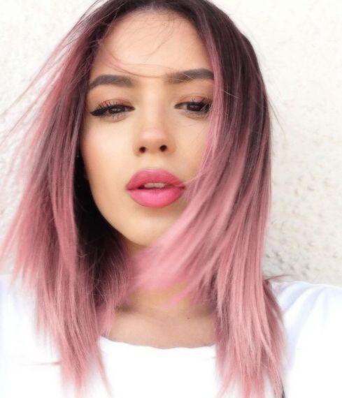la coloration pastel est devenue de plus en plus populaire cela fait la grosse tendance de lanne dcouvrez 20 modles de couleurs qui vous donneront - Coloration Cheveux Pastel