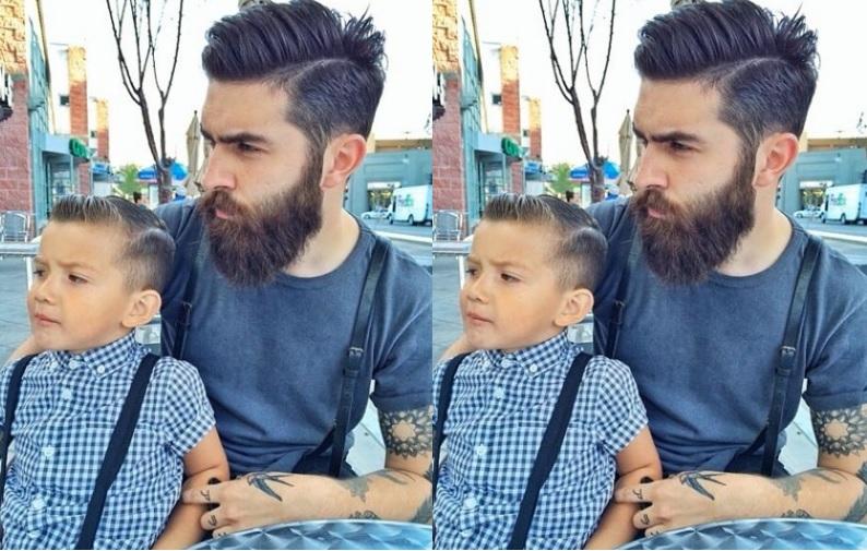 coiffure homme facile a faire soi meme
