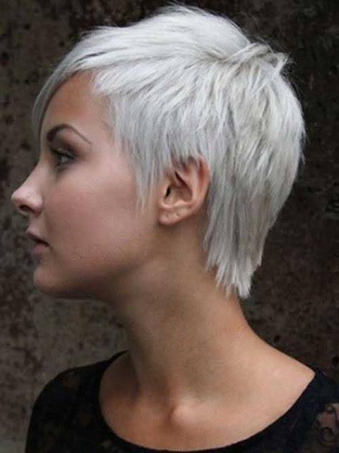 Coupes Gar Onne Blondes 15 Mod Les Sublimes Tenter Coiffure Simple Et Facile