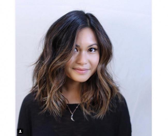 Coupe De Cheveux Essayage Virtuel