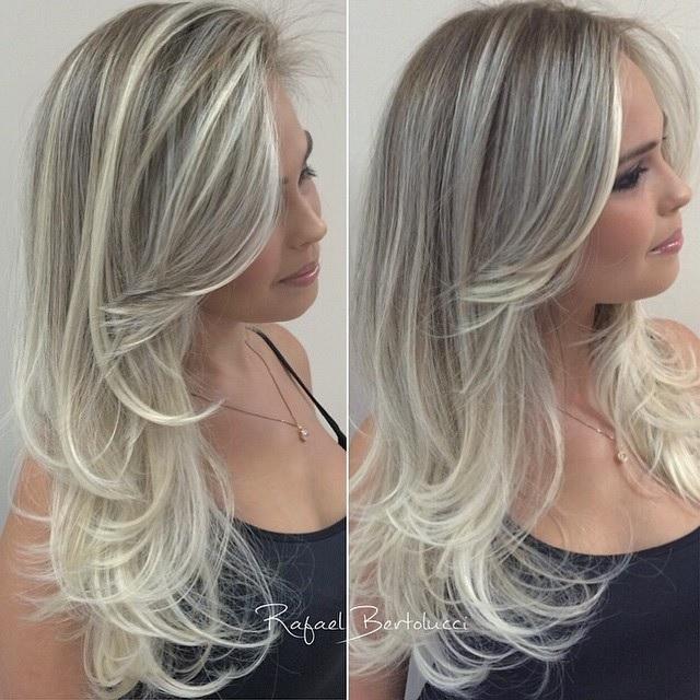 cheveux Méches 2