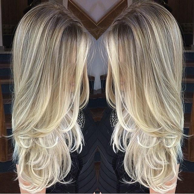 cheveux Méches 3