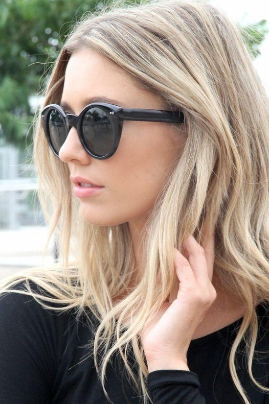 cheveux Mi-longs 33