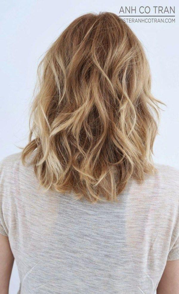 cheveux Mi-longs 35