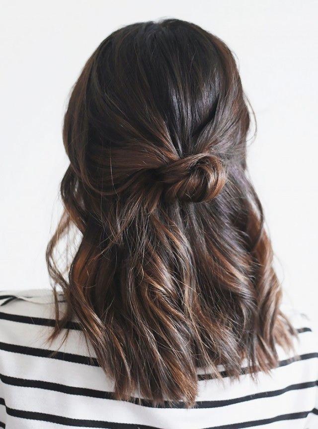 cheveux Mi-longs 36