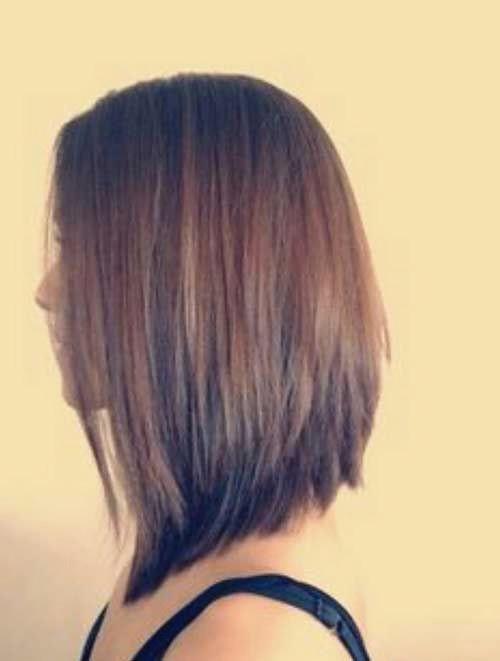 cheveux Mi-longs 43