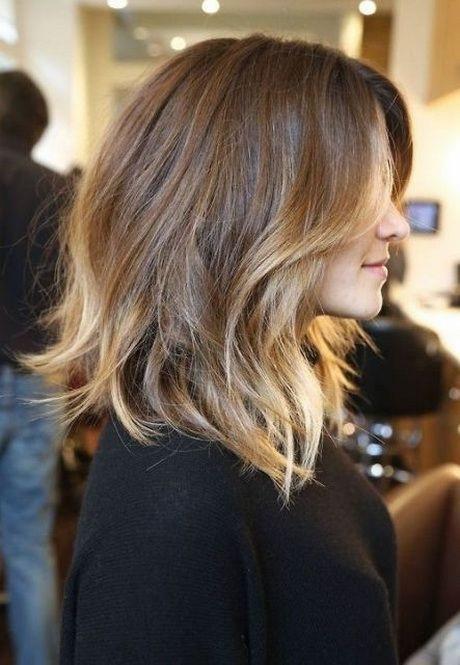 cheveux Mi-longs 8