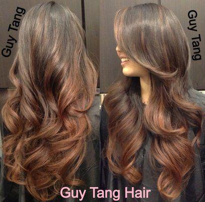 Balayages-Cheveux-Les-Modèles-les-Plus-Inspirants-pour-Cet-été-1