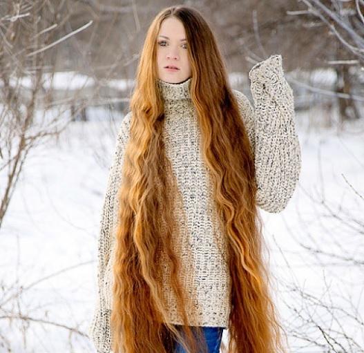Cette Jeune femme est Considérée La Princesse 24