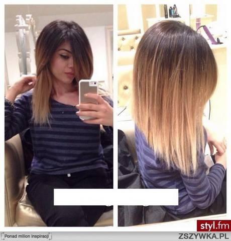 Cheveux Mi-longs 11
