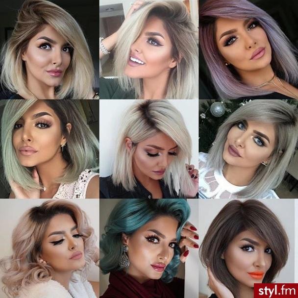 Cheveux Mi-longs  28