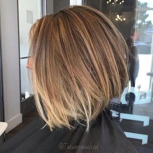 Cheveux Mi-longs 31