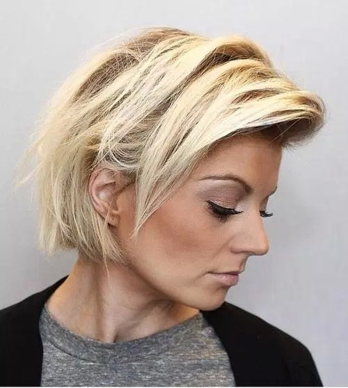 M S De 1000 Ideas Sobre Cheveux Mi Longs En Pinterest