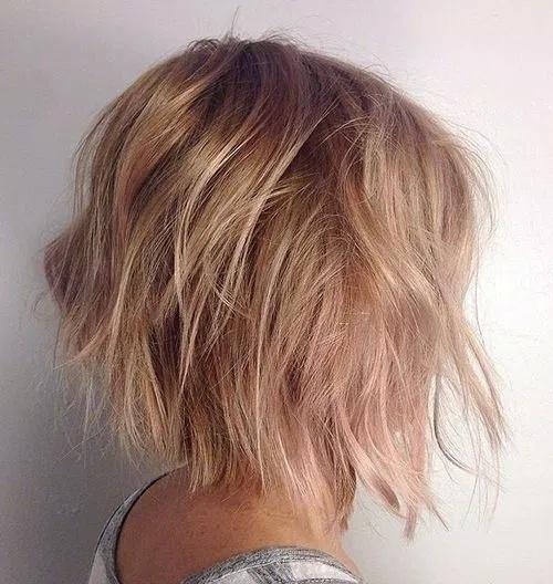 Cheveux Mi-longs 7