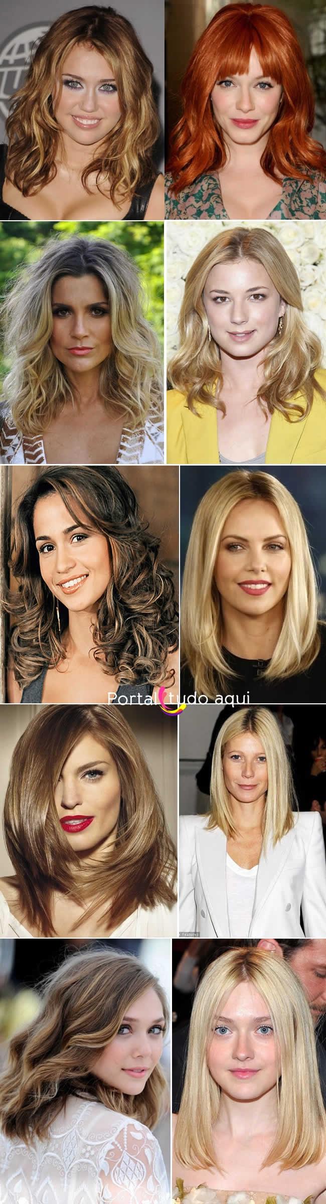 Cheveux-Mi-longs -Le-Choix-des-Célébrité-4