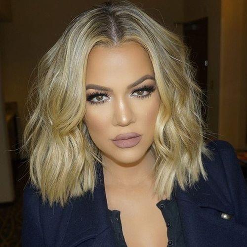 Cheveux Mi-longs Modèles Les Plus Fashions 11