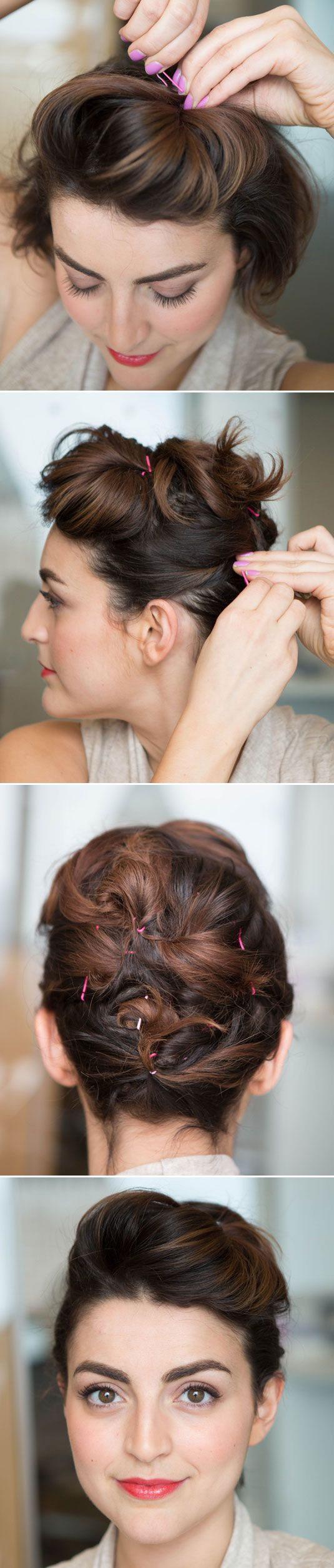 Coiffures-De-5-Minutes-Pour-Vos-Cheveux-Courts-12