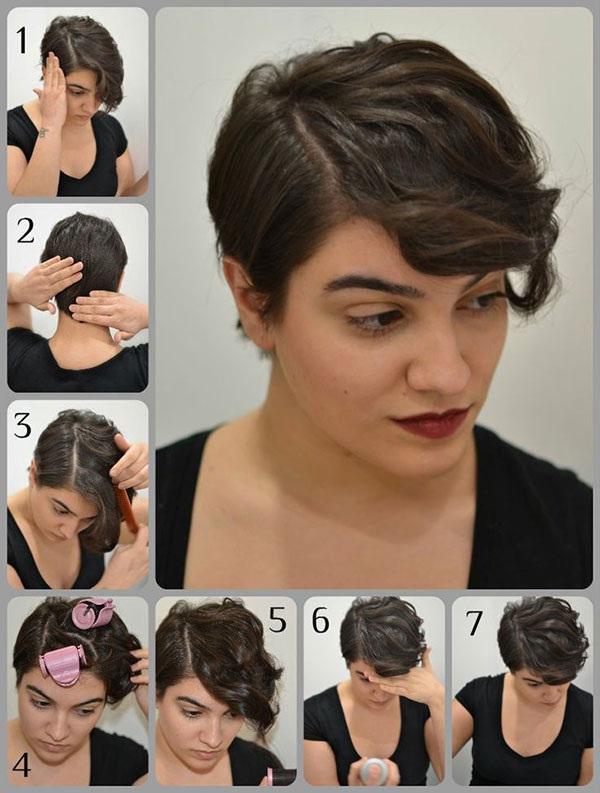 Coiffures-De-5-Minutes-Pour-Vos-Cheveux-Courts-14