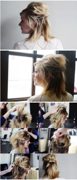 Coiffures-De-5-Minutes-Pour-Vos-Cheveux-Courts-19