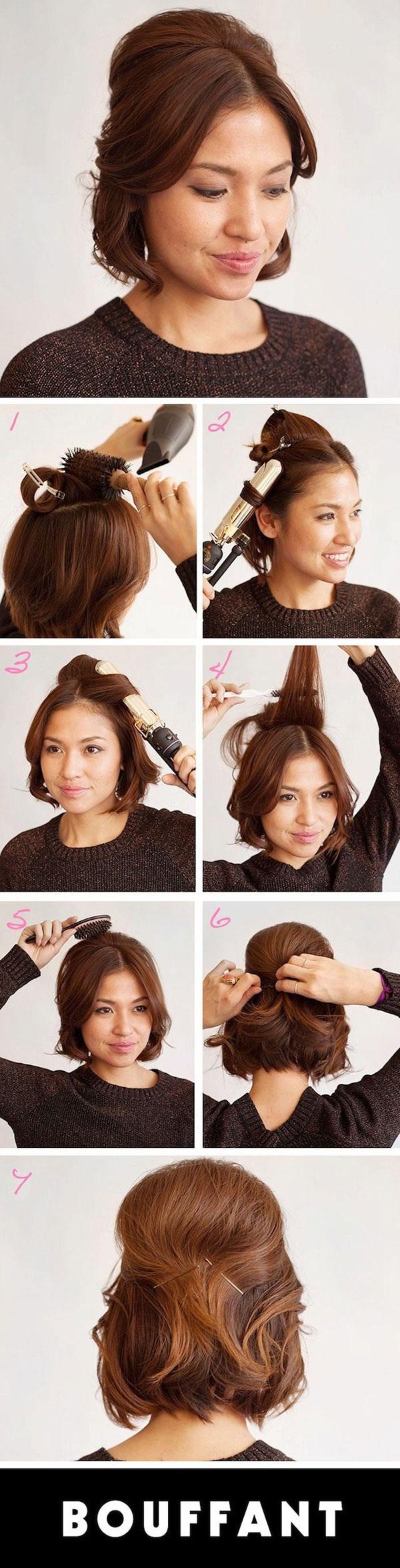 Coiffures-De-5-Minutes-Pour-Vos-Cheveux-Courts-9