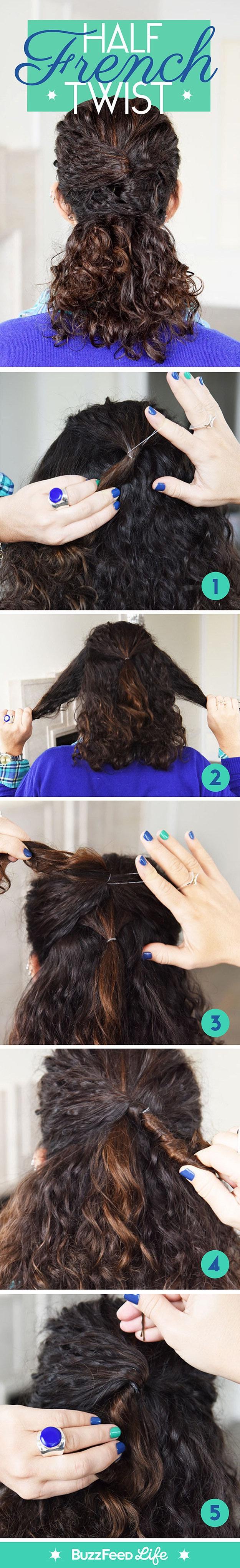 Coiffures-Pratiques-Sur-Cheveux-Bouclés-6