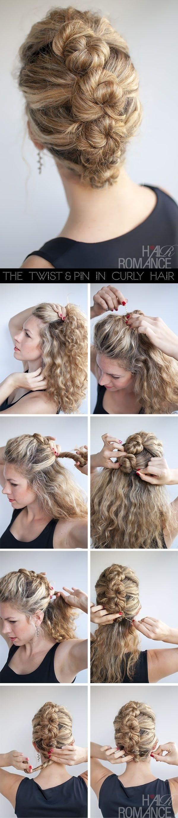 Coiffures-Pratiques-Sur-Cheveux-Bouclés-9
