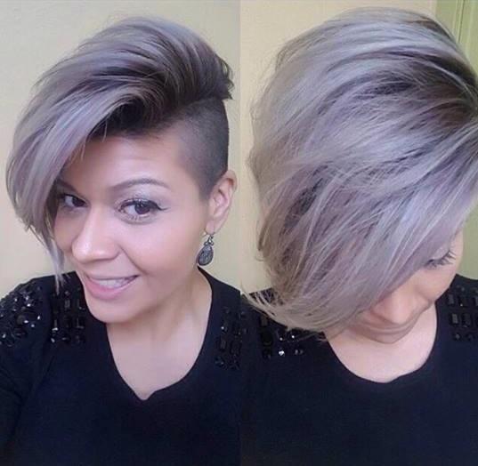 11 Coupes Courtes Blondes | Coiffure simple et facile