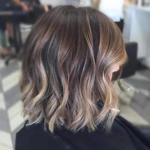60 id es de balayage blonds caramel et marrons le top pour votre inspiration coiffure - Balayage blond caramel ...