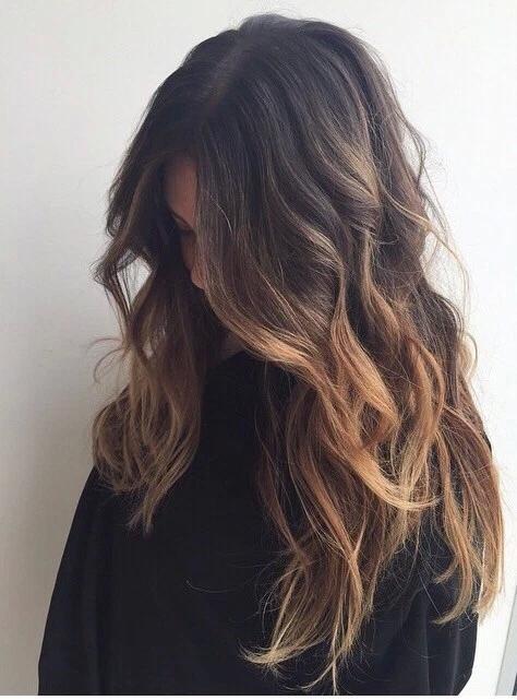 Idées-de-Balayage-Blonds-Caramel-et-Marrons-20