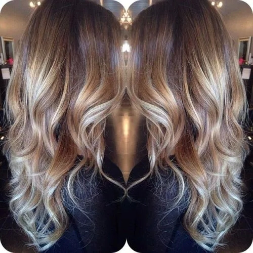 Idées-de-Balayage-Blonds-Caramel-et-Marrons-27