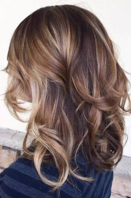 Idées-de-Balayage-Blonds-Caramel-et-Marrons-3
