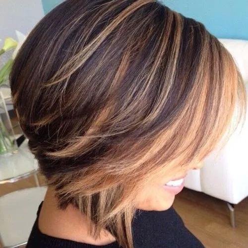 Idées-de-Balayage-Blonds-Caramel-et-Marrons-34