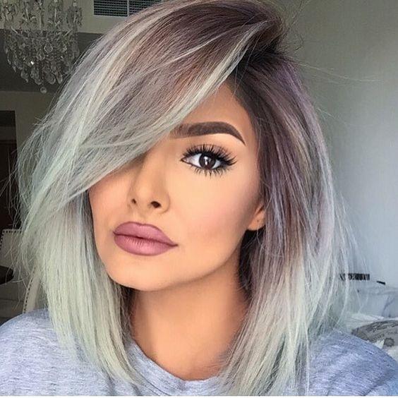 Les Couleurs de Cheveux  4