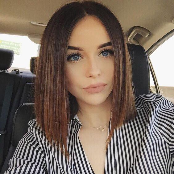 Les Couleurs de Cheveux  9