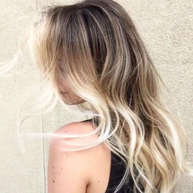Les Dernières tendances Coloration Cheveux  10
