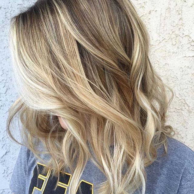 Les Dernières tendances Coloration Cheveux  13