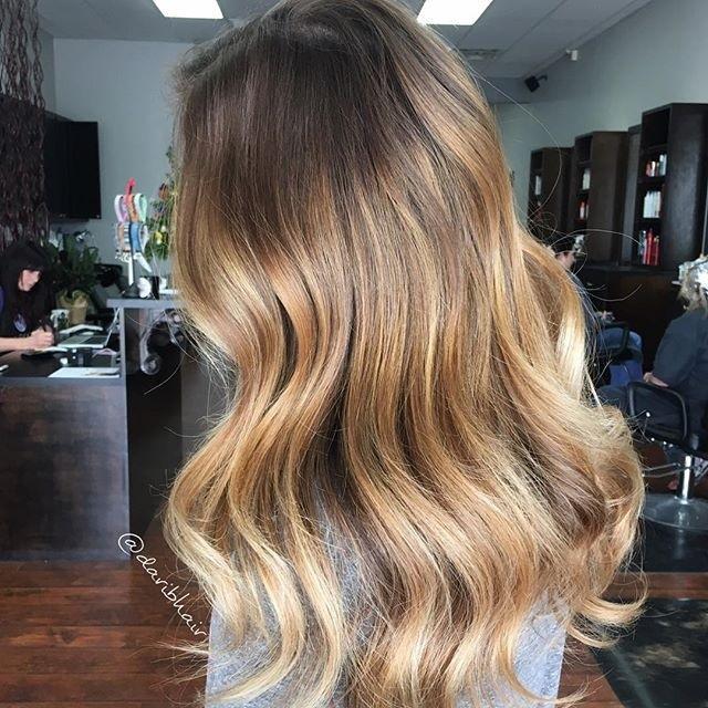 Les Dernières tendances Coloration Cheveux  15