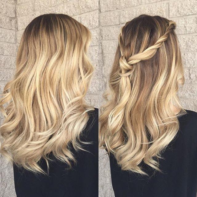 Les Dernières tendances Coloration Cheveux  16