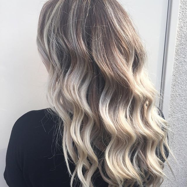 Les Dernières tendances Coloration Cheveux  17