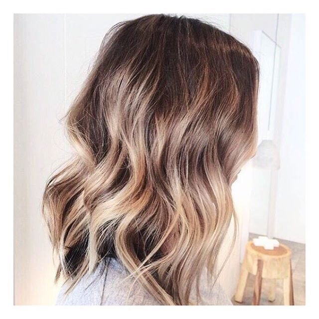 Les Dernières tendances Coloration Cheveux  19