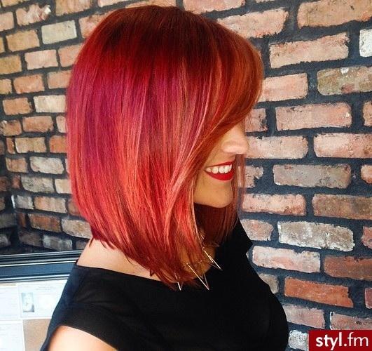Magnifiques Couleurs Pour Cheveux Courts 10